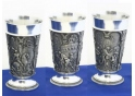 Middle Ages II Pewter Goblet