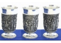 Rothenburg Pewter Goblet