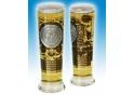 Baumholder Garrison Column Glass