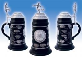 Soccer WM 2006 History Stein