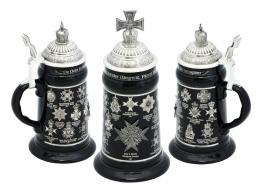 German Order Stein