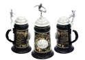 Miracle of Bern History Stein