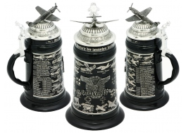 German Luftwaffe History Stein