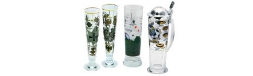 German History Glass Series